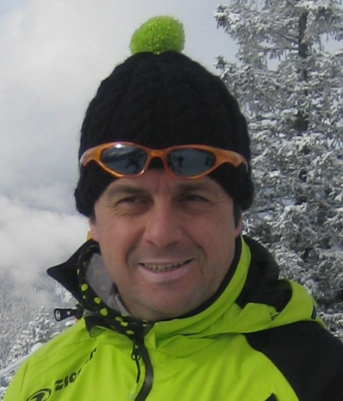 Ulf Ramspott